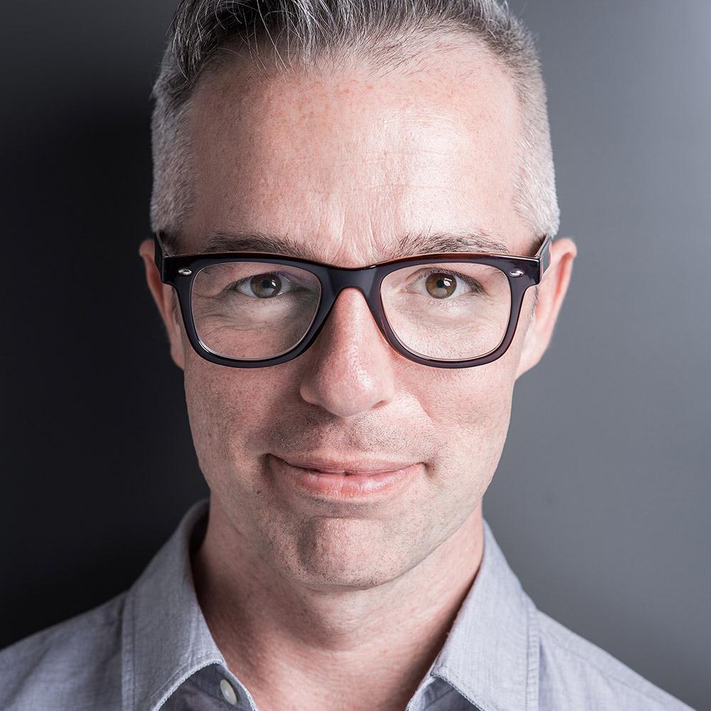 Jonathan Tilley, speaker at ShutterFest Extreme 2019