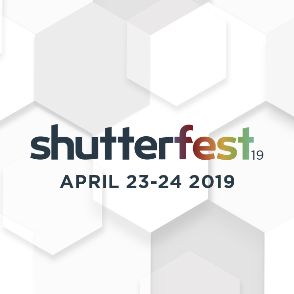 ShutterFest 2019 General Registration