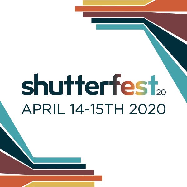 ShutterFest 2020 General Registration