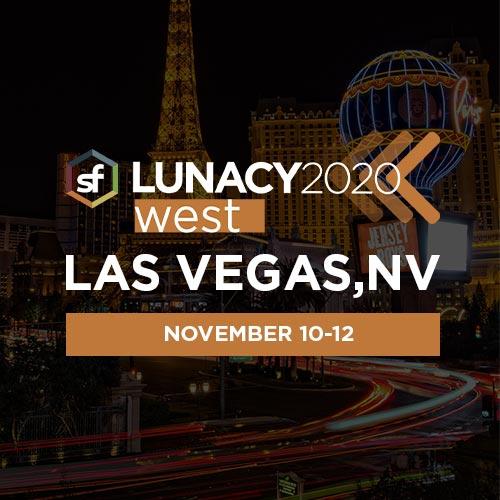 Lunacy 2020 West